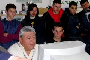 2005-NATALE DI ROMA